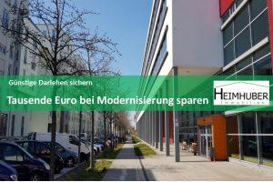 Eigenes Bild passen zum Artikel: Günstige Darlehen sichern Tausende Euro bei Modernisierung sparen