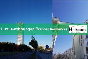 Eigenes Bild zum Artikel: Luxuswohungen Branded Residences