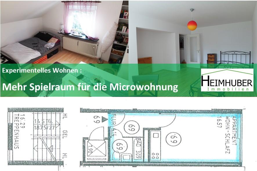 Micro Wohnung