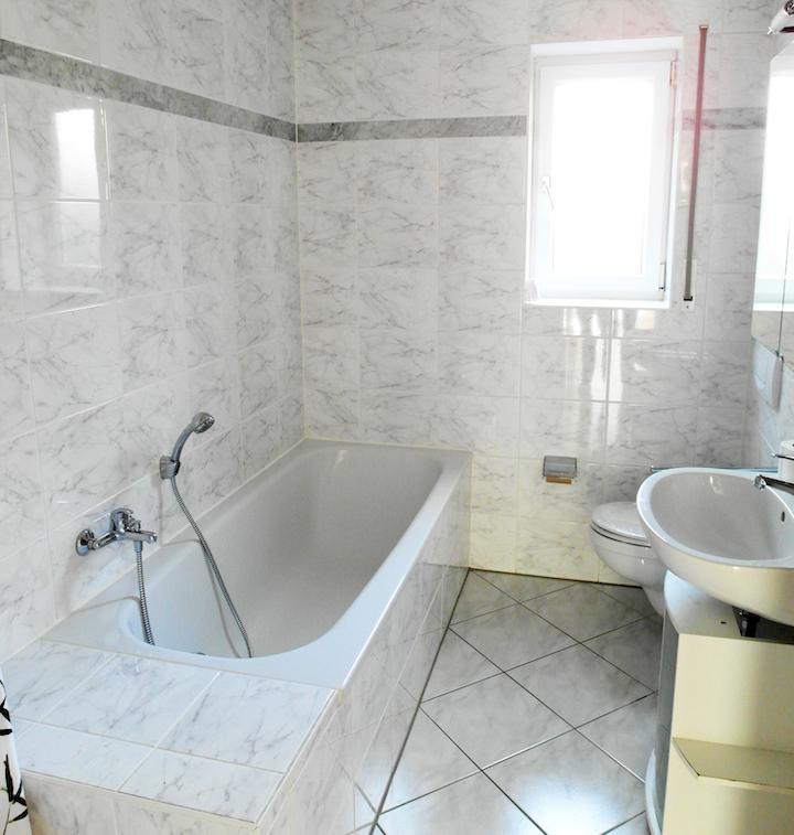 Immobilien badezimmer eg 5050