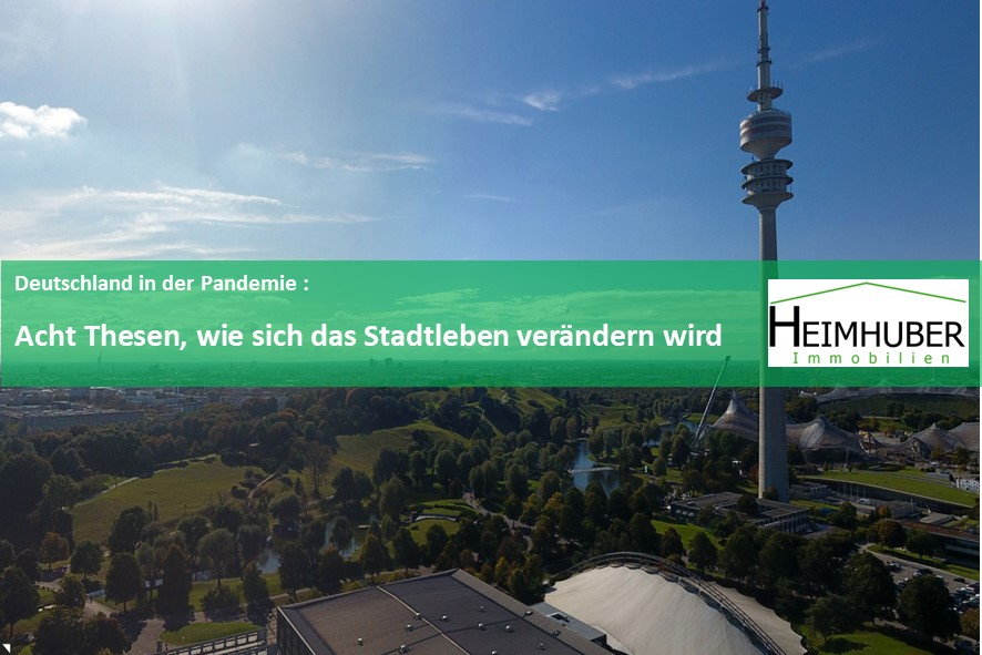 Bild vom Münchner Fernsehturm