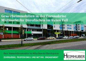 Immobilien News Gewerbeimmobilien in der Coronakrise