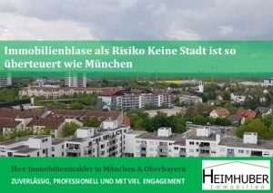 Immobilien News Immobilienblase als Risiko.ipg